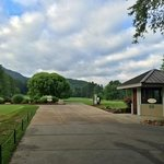 Foto de The Waynesville Inn, Golf Resort & Spa
