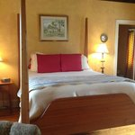 L'Auberge Provencale Bed and Breakfast resmi