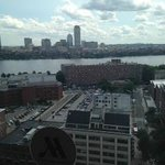 Bilde fra Boston Marriott Cambridge