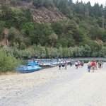 Hellgate Jetboat Excursions Foto