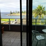 The Sebel Harbourside Kiama resmi