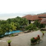Swiss-Garden Golf Resort & Spa Damai Laut resmi