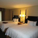 Photo de Hampton Inn & Suites Mobile Providence Park/Airport
