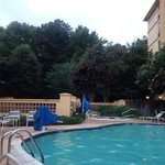 Pool & hot tub 7/20/14