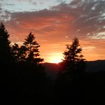 Foto de Yosemite West High Sierra Bed and Breakfast