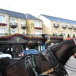 Φωτογραφία: International Hotel Killarney