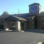 Sleep Inn South Jordan resmi