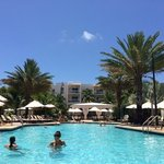 صورة فوتوغرافية لـ ‪Key West Marriott Beachside Hotel‬