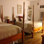 Foto di A Highlands House Bed and Breakfast