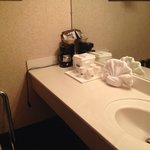 Econo Lodge Miles City Foto