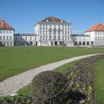 Photo de Nymphenburg Palace (Schloss Nymphenburg)