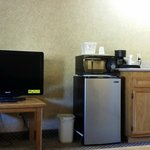 Photo de Comfort Inn - Moreno Valley