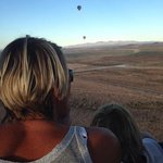 2 Fly Us Hot Air Balloon Rides - Private Flights Foto