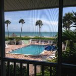 Silver Sands Gulf Beach Resort Foto