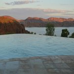 The fantastic infinity pool