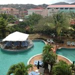 Coco Palm Resort resmi