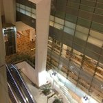 Φωτογραφία: Eaton Smart, New Delhi Airport Transit Hotel