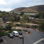View From Room 430 - SpringHill Suites by Marriott Poway/Rancho Bernardo (San Diego)