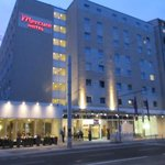 Mercure Hotel Berlin City resmi