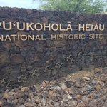 Puukohola National Historic Park Foto