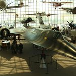 Museum of Flight Foto