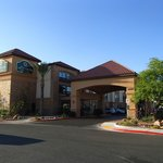Bilde fra La Quinta Inn & Suites Las Vegas Airport South