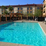 Foto van La Quinta Inn & Suites Las Vegas Airport South
