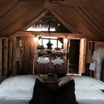 ภาพถ่ายของ andBeyond Ngorongoro Crater Lodge
