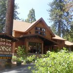 Foto de Cedar Glen Lodge
