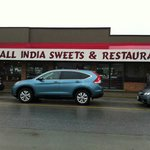 All India Sweets & Restaurant
