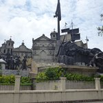 Photo of Cebu Heritage Monument