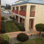 Foto de Quality Inn & Suites Redwood Coast
