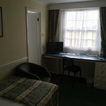Φωτογραφία: The Clarendon Hotel - Blackheath Village