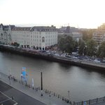 Room with a view-Spree River