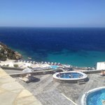 Royal Myconian Resort & Thalasso Spa Center의 사진