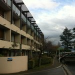 Novotel Queenstown Lakeside Foto