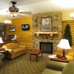 Φωτογραφία: Comfort Suites Anchorage International Airport
