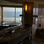 Bathroom - premier paradise suite