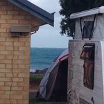 Photo de Dongara Denison Beach Holiday Park