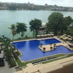 Cinnamon Lakeside Colombo resmi