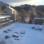 Photo of Tateyama Prince Hotel