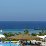 Φωτογραφία: Three Corners Fayrouz Plaza Beach Resort