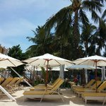 Foto van Sur Beach Resort