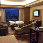 Φωτογραφία: InterContinental Asiana Saigon