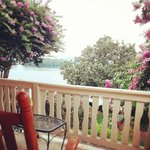 Lookout Point Lakeside Inn resmi