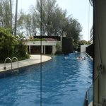 Φωτογραφία: Hard Rock Hotel Penang
