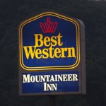 Foto de BEST WESTERN Mountaineer Inn