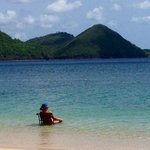 Photo de Sandals Grande St. Lucian Spa & Beach Resort