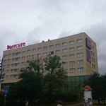 Photo de Mercure Torun Centrum