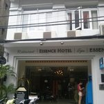 Photo de Essence Hanoi Hotel